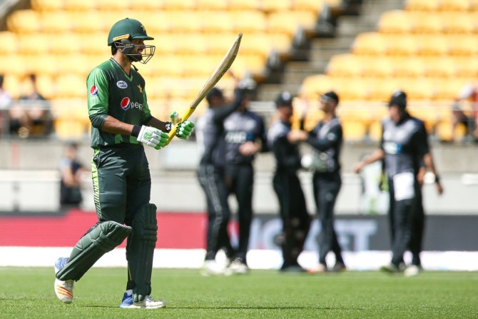 Umar Amin revealed what he is extremely upset about Pakistan cricket