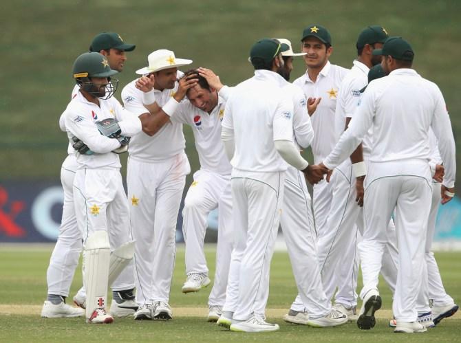 Basit Ali thinks Yasir Shah will be Pakistan's trump card during the England series cricket