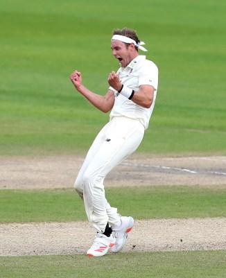 Stuart Broad said Babar Azam is a really classy player England Pakistan cricket