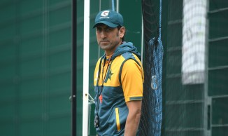Pakistan batting coach Younis Khan said he should be criticised as well following the national team's disastrous tour of New Zealand