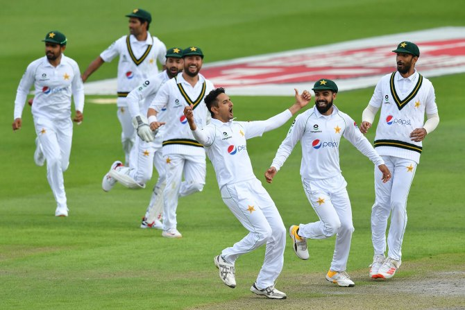 Pakistan seamer Mohammad Abbas said a shoulder injury ruined his great start