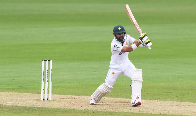 Mohammad Rizwan revealed that he used a tape ball to prepare for the England tour Pakistan cricket