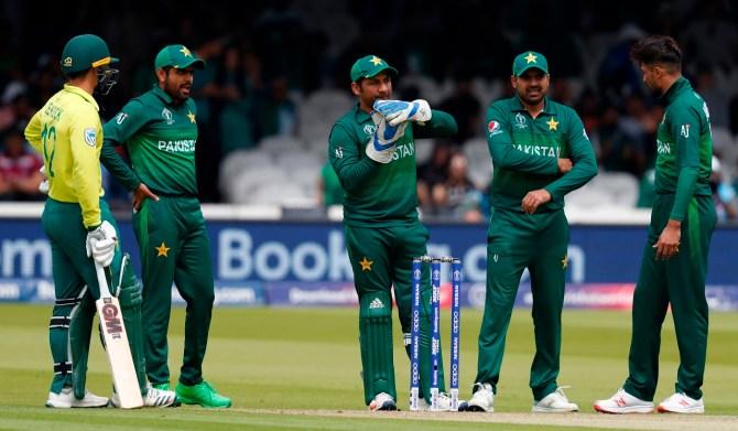 Iqbal Qasim believes that removing Sarfaraz Ahmed as captain has disturbed the Pakistan team