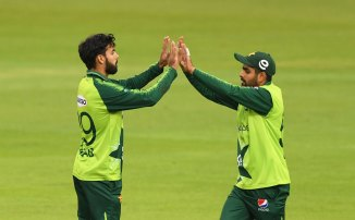 South Africa's tour of Pakistan is set to take place in January 2021 and be held in Lahore and Karachi