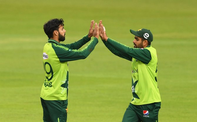 The schedule for Zimbabwe's tour of Pakistan is likely to be finalised next week