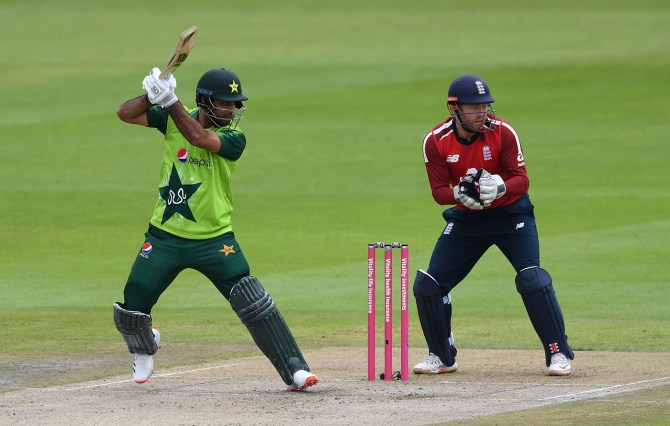 Kamran Akmal said the selectors need to be careful with Fakhar Zaman and drop him if he fails to perform going forward