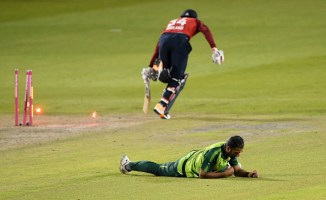 Wahab Riaz shares how tough the England tour was for the Pakistan team