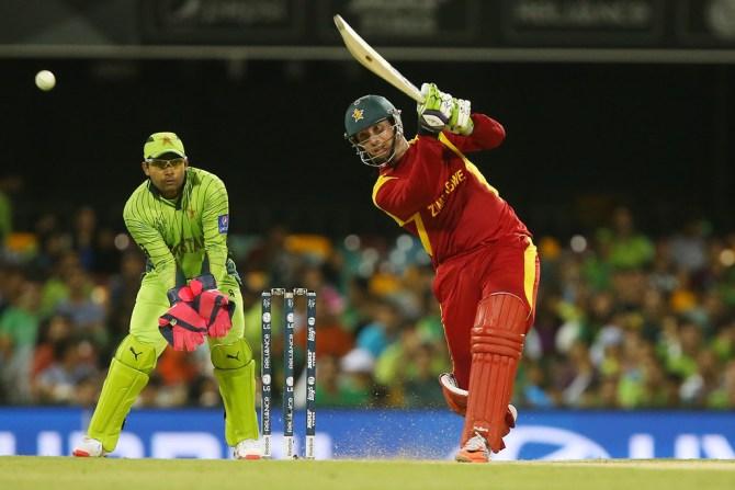 Faisal Iqbal said Pakistan is looking forward to welcoming Zimbabwe