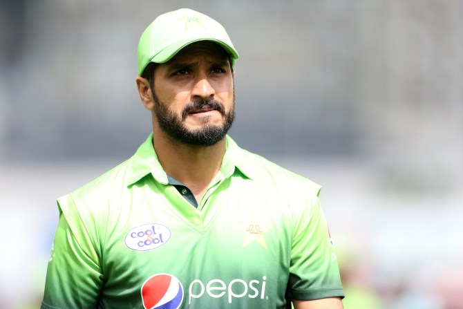 Pakistan player Rumman Raees makes scary revelation saying he could become paralysed