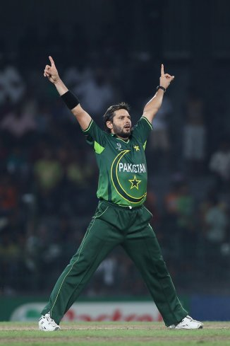 Shahid Afridi reveals what made Bob Woolmer a successful and special coach