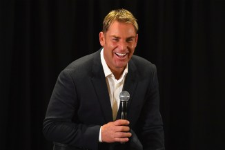 Shane Warne reveals which three Pakistan players he loves watching cricket