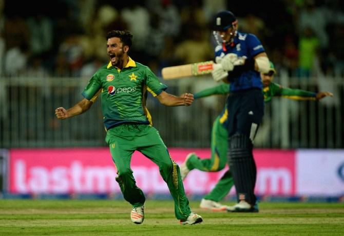 Zafar Gohar and Usman Qadir are quality all-rounders Saad Nasim said