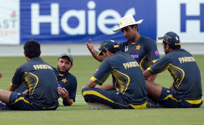 Pakistan legend Shoaib Akhtar said Mohammad Akram will replace Misbah-ul-Haq as Pakistan's chief selector