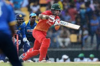 Sikandar Raza believes Craig Ervine will dominate against Pakistan