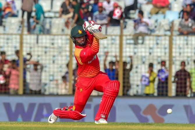 Zimbabwe batsman Brendan Taylor said Pakistan's hospitality has been incredible