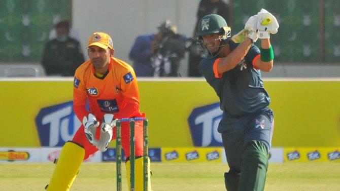 Pakistan batsman Bismillah Khan revealed he receives a lot of support from Balochistan and Quetta
