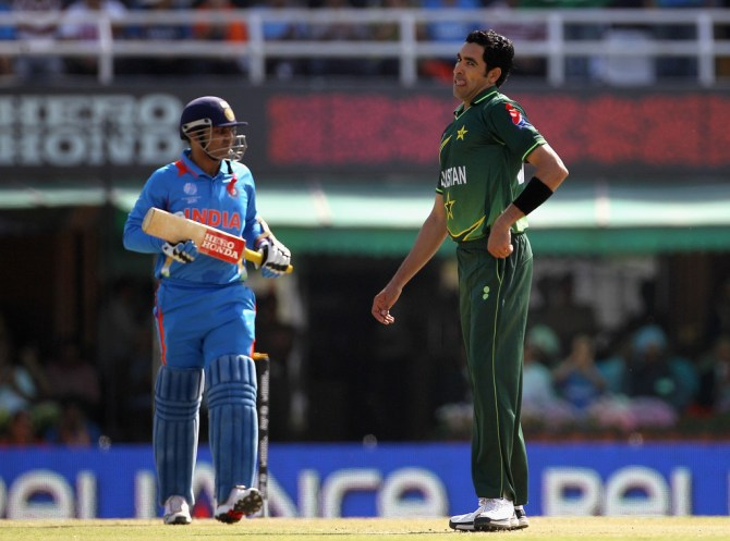 Pakistan seamer Umar Gul admitted that the biggest regret of his career was when Pakistan didn't beat India in the 2011 World Cup semi-final