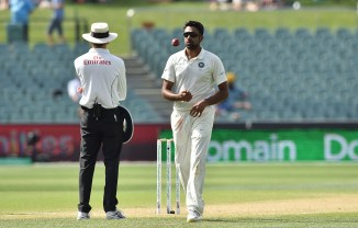 Ravichandran Ashwin said Inzamam-ul-Haq was as smooth as silk when batting