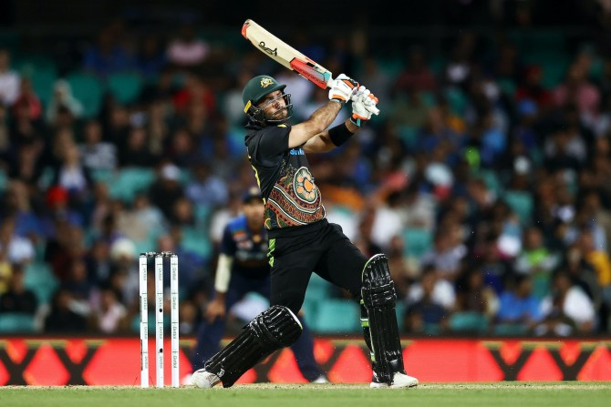 Glenn Maxwell said Haris Rauf is highly skilled and talented