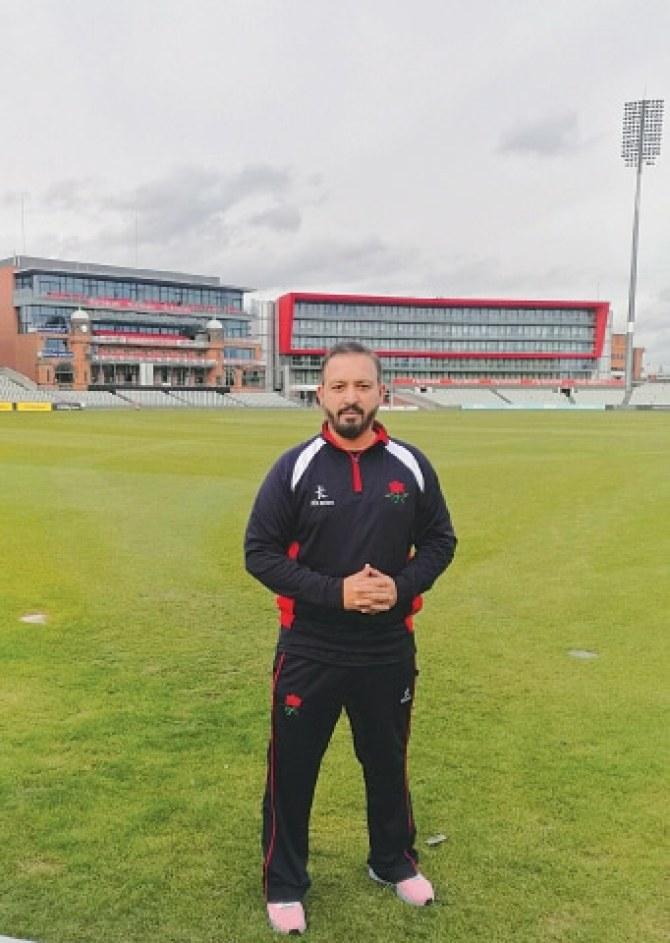 Former Pakistan cricketer Atiq-uz-Zaman said his love for Arsenal is fading