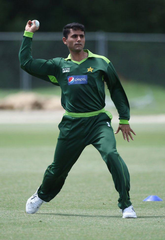 Abdul Razzaq believes 19-year-old pace demon Mohammad Wasim is the fastest bowler in the Quaid-e-Azam Trophy right now