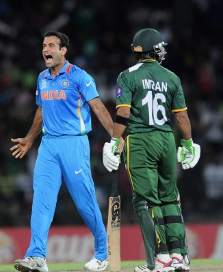 Irfan Pathan said Mohammad Amir is bowling as well as ever