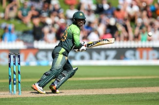 Tanvir Ahmed believes Shadab Khan is a good all-rounder in the making