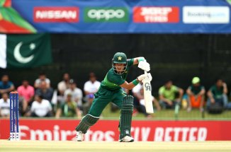 Pakistan wicketkeeper-batsman Rohail Nazir said there are many more awards to come for him