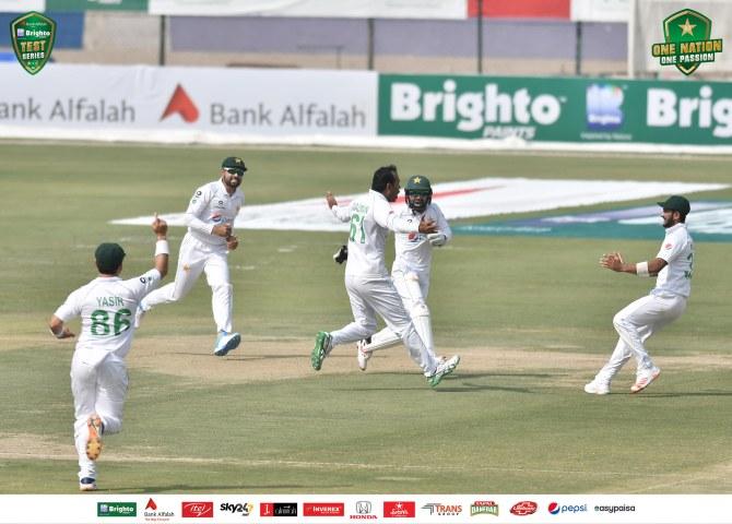 Pakistan spinner Nauman Ali said he will try to score valuable runs