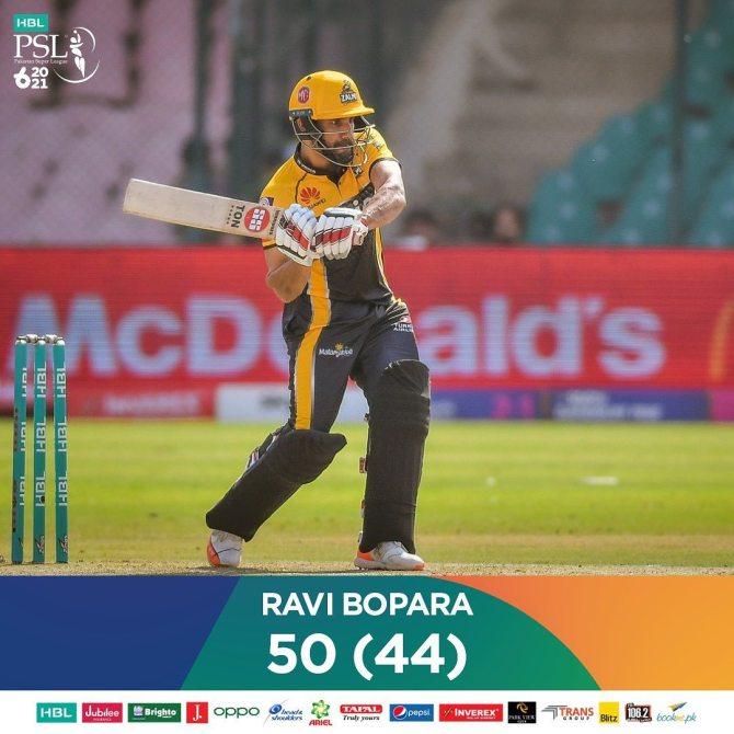 Ravi Bopara said Kamran Akmal is one of the best batsmen in the PSL