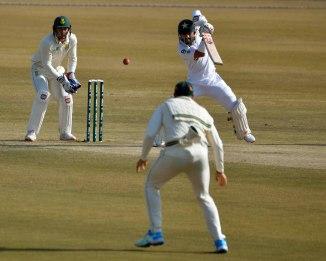 Younis Khan said Mohammad Rizwan is really improving