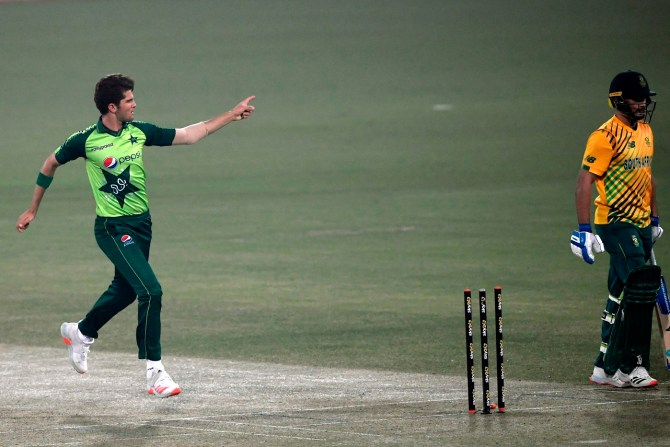 Sohail Akhtar said Shaheen Shah Afridi could be rested during PSL 6
