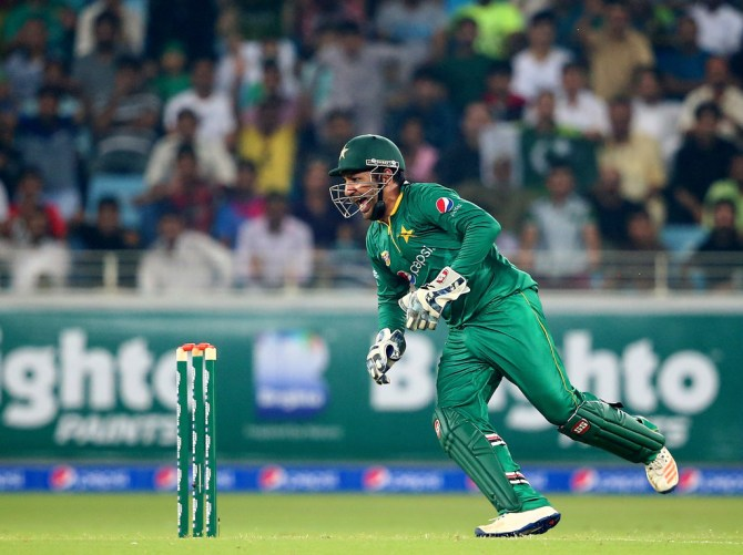 Sarfaraz Ahmed said Anwar Ali was just too good when he unleashed a devastating spell against India in the final of the 2006 Under-19 World Cup