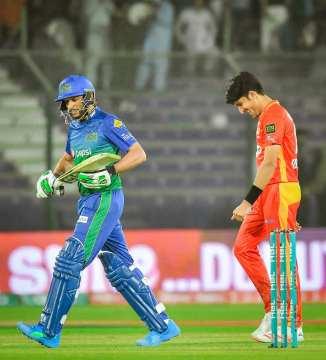 Mohammad Wasim said Hasan Ali and Shadab Khan are top players