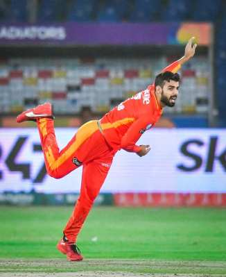 Faheem Ashraf said he will always appreciate Shadab Khan