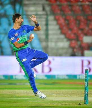 Pakistan pace bowler Shahnawaz Dhani said he knows how to read a batsman's mind