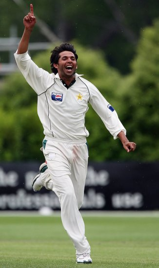 Pakistan seamer Mohammad Asif said he was offered a coaching stint with Afghanistan in 2016