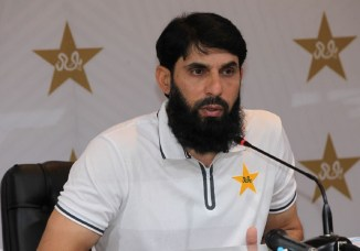 Misbah-ul-Haq said the middle-order woes is a big worry for Pakistan