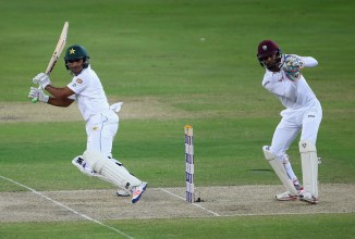 Pakistan batsman Sami Aslam said he was depressed for two years