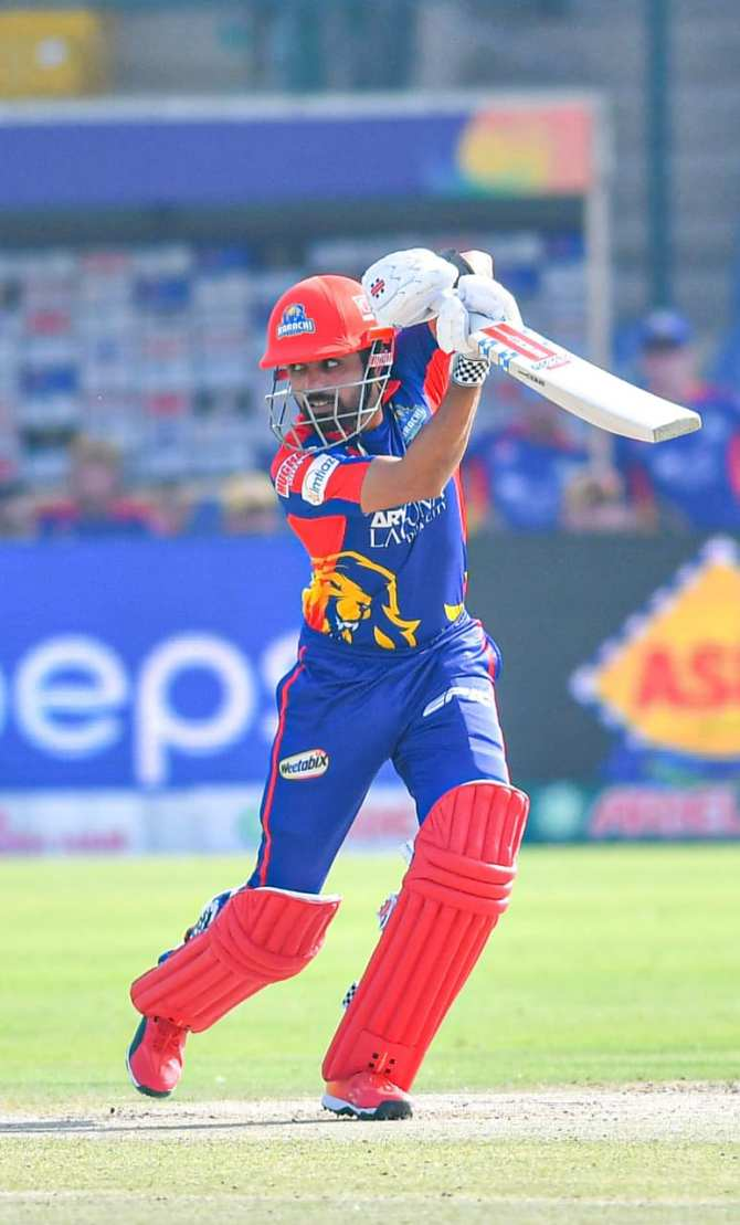 Babar Azam could leave the Karachi Kings and play for another team in PSL 7