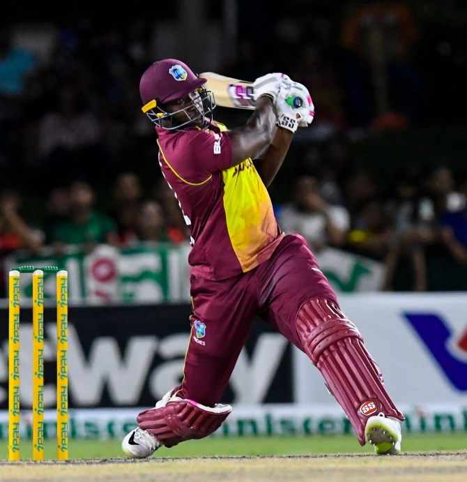 Andre Russell said he is excited to play under Sarfaraz Ahmed