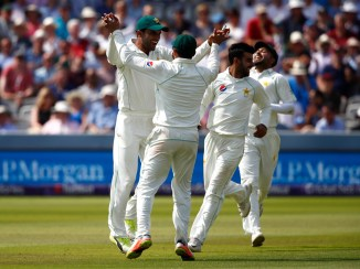 Shadab Khan said Fakhar Zaman is lying about being a better fielder than him