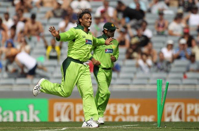 Shoaib Akhtar said Shahnawaz Dahani is displaying his talents