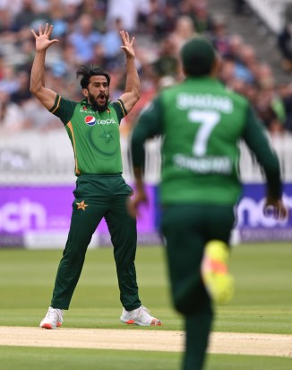 Pakistan quick Hasan Ali said he is learning to score against yorkers and bouncers