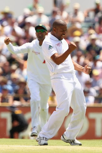 Vernon Philander said coaching the Pakistan team was a huge opportunity he couldn't turn down