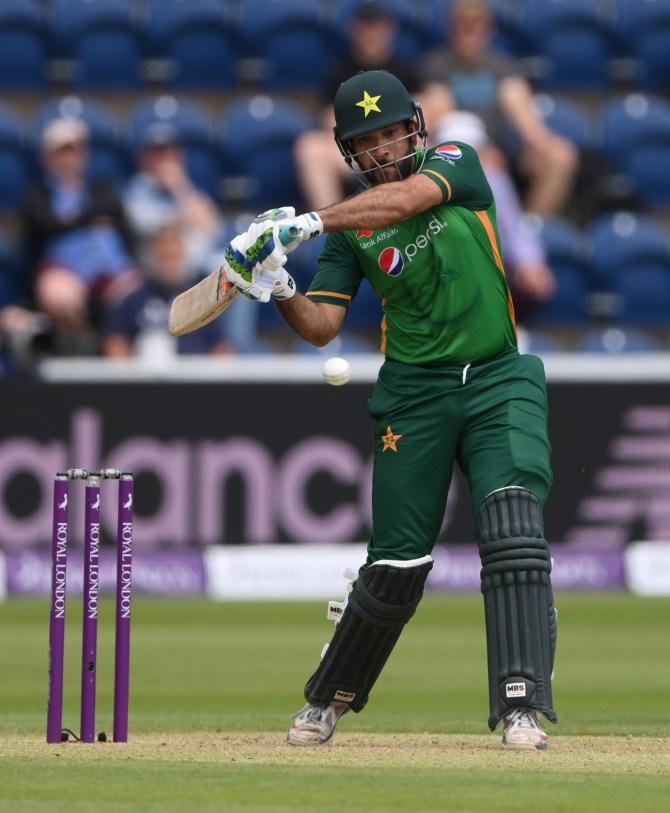 Asim Kamal said what a great player Pakistan batsman Sohaib Maqsood has been lately