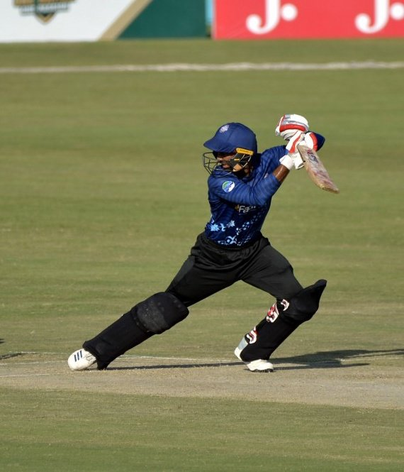 Former Multan Sultans co-owner Ali Khan Tareen said Pakistan and Southern Punjab all-rounder Mohammad Imran Randhawa is a very versatile player
