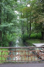 Countryside Latvia