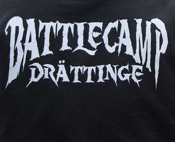 Battlecamp Drättinge