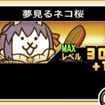 【にゃんこ大戦争】ネコ桜 第3形態の評価は?